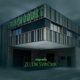 Ekoprodukt, nagrada zeleni svinčnik, Arhi-3k