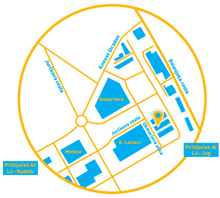 Arhi-3k lokacija
